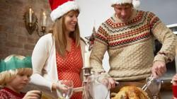 Tại sao người Anh lại ăn gà tây vào mỗi dịp Giáng sinh?