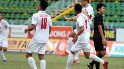 5 phút ghi 3 bàn, U19 Việt Nam vẫn bị U21 Thái Lan cầm hòa