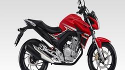 2018 Honda Twister 250: Kẻ hủy diệt Yamaha FZ25