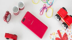 Đánh giá chi tiết Oppo R11s: Cấu hình ổn, camera khủng