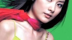 Diva xuất thân danh giá nhất Hong Kong