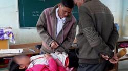 Học sinh Đắk Lắk mắc bệnh lạ: Bác sĩ khám không ra bệnh