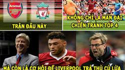ẢNH CHẾ HÔM NAY (22.12): Đối thủ ngước nhìn U23 Việt Nam, Liverpool trả thù Arsenal