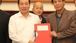 Đinh Ngọc Hệ - ông chủ kín tiếng đầu tư BOT cầu Việt Trì mới