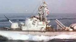 Chuyện 80 sĩ quan Israel ngang nhiên đánh cắp một lúc 5 tàu chiến Pháp
