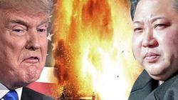 Mỹ đánh Triều Tiên sẽ giống như ngày tận thế