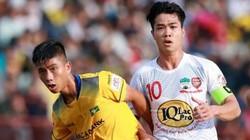 Xong U21 Quốc tế, bạn cũ Công Phượng lập tức lên U23 Việt Nam