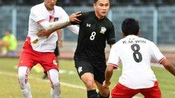 """U21 Thái Lan thua """"muối mặt"""", FAT lập tức ra chỉ thị đặc biệt"""