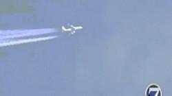 """4 máy bay """"ngày tận thế"""" Mỹ đồng loạt xuất hiện trên bầu trời"""