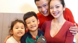 Lý do Jennifer Phạm không để con riêng sống cùng chồng doanh nhân