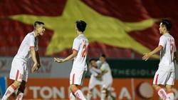 Sao HAGL nhận giải cầu thủ xuất sắc nhất U21 Việt Nam