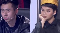 Sau khẩu chiến với Dương Cầm, Miu Lê bỏ thi vì bị chê hát dở?