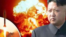 """Nhật chi bộn tiền phát triển tên lửa khủng """"xóa sổ"""" Triều Tiên"""