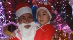 Nha Trang: Người dân vùng tâm bão nô nức đón Giáng sinh