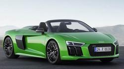 """Ế nặng"", siêu xe Audi R8 sắp bị khai tử"