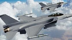 Mỹ trang bị trí thông minh nhân tạo cho tiêm kích F-16