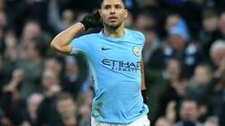 Đá như đi dạo, Man City thiết lập kỷ lục tại Premier League