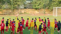 TIN SÁNG (24.12): Danh tính những tuyển thủ sắp bị loại khỏi U23 Việt Nam