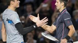 Raonic tin Djokovic vô địch Australian Open 2018