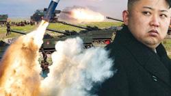 Tin thế giới: Kim Jong Un nói dối cả thế giới; coi lệnh trừng phạt mới là chiến tranh