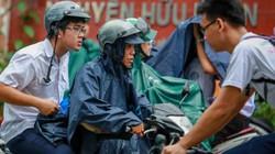 Toàn bộ học sinh, sinh viên Sài Gòn nghỉ học để tránh bão Tembin