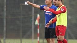 CĐV Việt Nam chờ đợi gì từ HLV Park Hang-seo trong năm 2018?