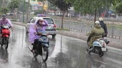 Thời tiết miền Bắc mới nhất: Sáng mai 27/12, Hà Nội có mưa và rét 13 độ