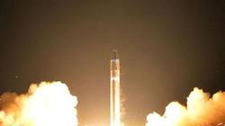 Cỗ máy biết dự đoán thời điểm Triều Tiên phóng tên lửa