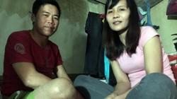 Sơn nữ, trai bản xuống phố: Những gia đình trong lán tạm công trường