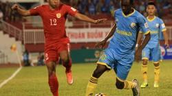 B. Bình Dương chiêu mộ cựu thủ quân U20 Việt Nam