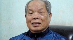 PGS Bùi Hiền: 'Gạch đá' là động lực để tôi tiếp tục cải tiến tiếng Việt