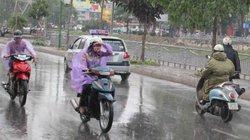 Thời tiết Hà Nội hôm nay 27/12: Sáng sớm có mưa, rét đậm trở lại 13 độ