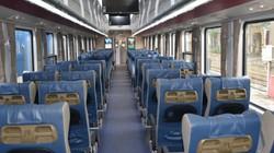 """Đường sắt Việt Nam """"tậu"""" 30 toa xe khách hiện đại phục vụ Tết 2018"""