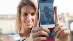 Nghiện chụp ảnh selfie có thể gây ra bệnh tâm thần