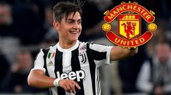 """Chuyển nhượng bóng đá (28.12): M.U đón """"cú sốc"""" vụ Dybala, Sanchez sang PSG"""