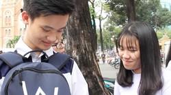 Đọc thơ bằng 'Tiếw Việt' cải tiến của PGS Bùi Hiền: 'Cấm nghĩ bậy'