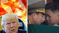 Tin thế giới: Mỹ chọc giận Triều Tiên khi động đến 2 nhân vật này