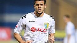 CHÍNH THỨC: Cầu thủ của Hà Nội FC sang Thái Lan thi đấu