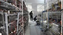 Đột nhập vào chuồng 'trâu cày' Bitcoin trị giá hơn 10 tỷ đồng tại HN