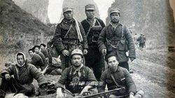 """Kinh ngạc """"ngón đòn hiểm"""" của đặc nhiệm Nhật Bản trong chiến tranh Trung-Nhật"""