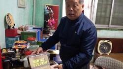 PGS.Bùi Hiền ăn chuối xanh mỗi tối để nghiên cứu cải tiến Tiếw Việt