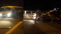 Nhóm côn đồ livestream cảnh cướp ở Phú Thọ đối mặt tội danh nào?