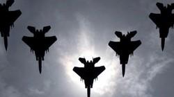Điều gì tạo nên sức mạnh của Không quân Mỹ?