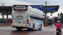 Ngày mai, chính thức giảm giá vé qua trạm BOT Nam Bình Định