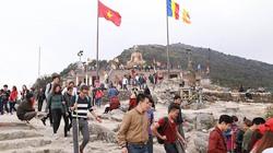 Quảng Ninh: Phát hành vé thu phí tham quan Yên Tử