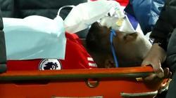Mourinho báo tin buồn về chấn thương của Lukaku và Ibrahimovic