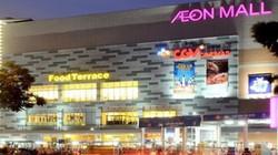 """Tham vọng lớn, đại gia bán lẻ Nhật Bản AEON """"thất thủ"""" tại thị trường Việt"""