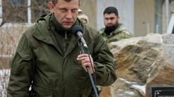 Sốc: Phe ly khai Ukraine tung video lãnh đạo bị ám sát bằng bom