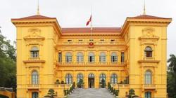Chức danh Chủ tịch nước được quy định tiêu chuẩn thế nào?