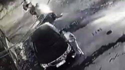 Diễn biến mới vụ cào xước xe Camry để trả thù
